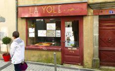 """La boutique """"La yole à projets"""""""